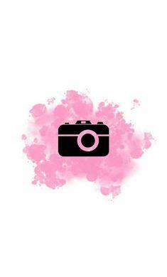 Travel icon wallpaper 15 ideas for 2019 Instagram Blog, Pink Instagram, Instagram Frame, Story Instagram, Instagram Story Template, Travel Wallpaper, Iphone Wallpaper, Hight Light, Whatsapp Logo