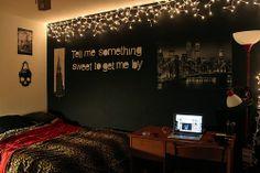 decoracion habitacion