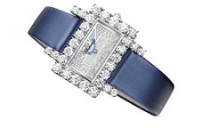 ** Chopard introduces the L'Heure du Diamant watch collection   Global Blue