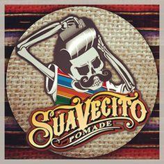 Suavecito Pomade by @drreverb