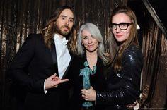 Jared+Constance+Emma #SAGAwards