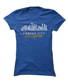 Kansas City 2015 Champs!  http://www.fanprint.com/products/kansas-city-2015-champs-1?s=2&utm_source=facebook&cid=6043112378673&asid=6043112402673&agid=6043112403673