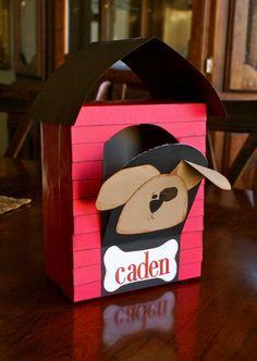 valentine box idea