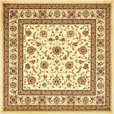 All Squares Beige & Ivory Rugs | eSaleRugs - Page 3