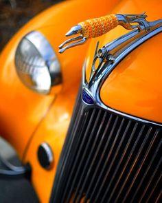 Automobiles and Dubious Taste