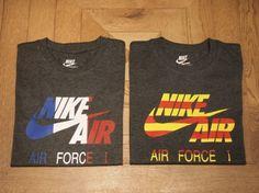 Nike – AF-1 T-Shirts