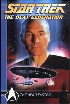 Star Trek Hero Factor The Next Generation
