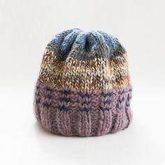 ニット帽- 編み物キットオンラインショップ・イトコバコ