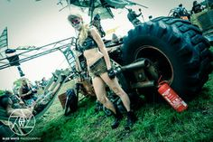 Wasteland-Warriors post apocalyptic project - www.wasteland-warriors.net   www.facebook.com/wasteland.warriors.net    #Apocalypse #Apocalyptic #Warrior #War #High #Fashion #Movie #Theatre #Wardrobe #Costumes #Prop #Prototyping #Raider #Mad #Max #Metal #Rust #Fallout #Rage #Borderlands #Waterworld #Wasteland #Girl #Cosplay #Model #End #Time #Future #Roleplay #Sexy #Beauty #Steampunk #Dark #Science #Fiction #SciFi #Zombie #Punk #Diesel #Mask #Gun #Fate #Game #Replica #WW #Wacken #Gamescom #RPC
