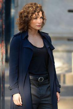 Jennifer Lopez - Filming Shades Of Blue In New York City, September 2015