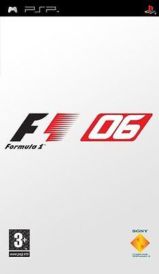 #Formula 1 2006 #(psp) sony psp,  View more on the LINK…