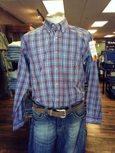 New Men's Arait call today for yours 620.796.2355