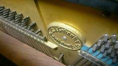 Klavier C.J.Gebauhr Königsberg    eBay