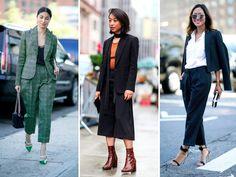 O terno virou peça de estilo indispensável no guarda roupa feminino e permite infinitas possibilidades. Para renovar a produção do dia a dia, siga as dicas da nossa consultora de estilo Ucha Meirelles