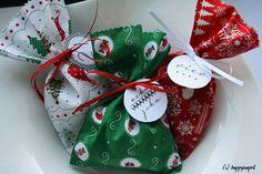kleines s ckchen kostenlose n hanleitung und schnittmuster weihnachten n hen basteln. Black Bedroom Furniture Sets. Home Design Ideas