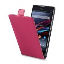 Made for Xperia Case Sony Xperia Z1 Compact Slim Rosa  17,99 €