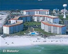 el matador, ft walton beach, fl