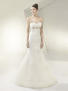 Beautiful by Enzoani Bridal Gown Style - BT14-23