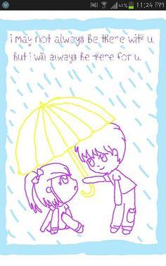 Always there fr u :)