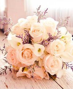Букет невесты МФ053