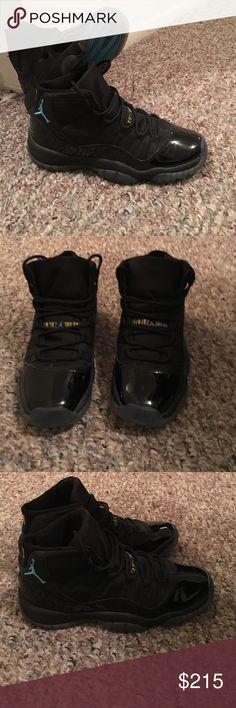 new arrival 3a14b 1cd6a Air Jordan 11 Gamma Blue Gamma blue Jordan 11 Jordan Shoes Sneakers Blue  Jordans, Retro
