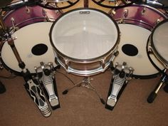 stealth drums a2e - Google Search
