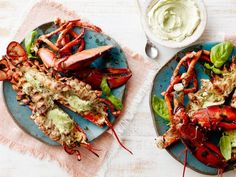 Grilled Salmon, Shrimp and More Seafood Recipes