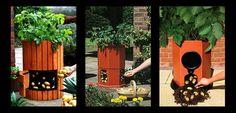 Potato Barrel: How to Grow Potatoes - Potato Barrel - Potato Barrels - Growing Potatoes in Containers
