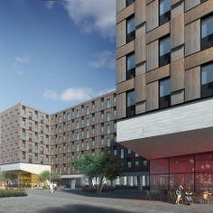 Sauerbruch Hutton . Universal Design Quarter . Hamburg (1)