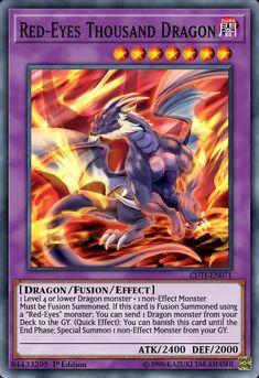 Yugioh Dragon Cards, Yugioh Dragons, Yu Gi Oh, Custom Yugioh Cards, Yugioh Monsters, Fight Night, Black Dragon, Red Eyes, Samurai