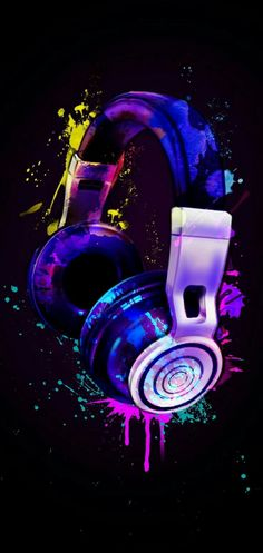 Music Wallpaper For Phone Musik Wallpaper, Game Wallpaper Iphone, Neon Wallpaper, Cute Wallpaper Backgrounds, Cellphone Wallpaper, Mobile Wallpaper, Wallpaper Wallpapers, Screen Wallpaper, Best Gaming Wallpapers