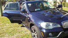 X5 BMW 2008 M SERIES 4.8 BEAUTIFUL EXELENT THE EVERYTHING