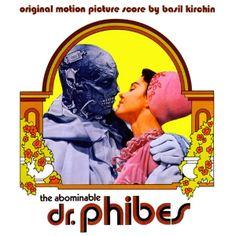 O Abominável Dr. Phibes (1971)