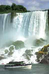 Niagara Falls Things to Do and Attractions | Plan Your Vacation