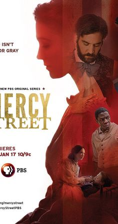 Mercy Street (TV Mini-Series 2016)