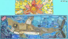 Marine Debris Art