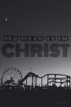 My help...
