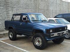 1st gen 89 Toyota