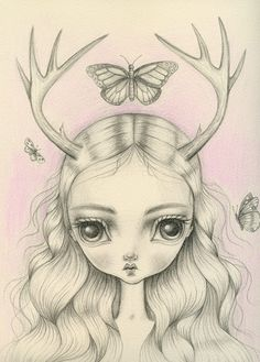 By Lauren Saxton. This is for my solo show at swoon gallery LA, August 22nd 2014.