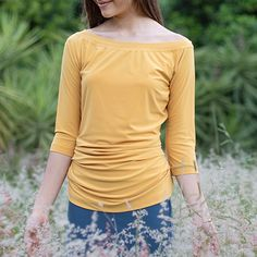 Pack away the drab, and opt for some fab. This off shoulder Sleeve top with ruffles at bottom of top is all you need to complete the look. Shoulder Length, Shoulder Sleeve, Off Shoulder Tops, Linen Pants, Ruffles, Perfect Fit, Classy, Warm, Pure Products