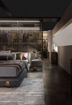 Trendy home interior design bedroom chandeliers Bedroom Lamps Design, Modern Bedroom Decor, Modern Decor, Bedroom Ideas, Bedroom Designs, Contemporary Bedroom, Bedroom Lighting, Bedroom Chandeliers, Modern Contemporary