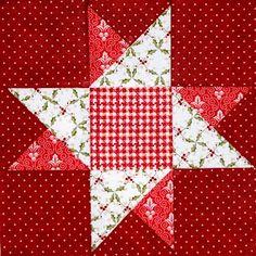Christmas quilt blocks | Christmas Quilt Block | Quilt blocks