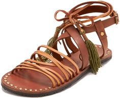 Free People Willow Sandals