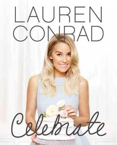 From lifestyle and fashion icon Lauren Conrad#1 New York Times bestselling author of Lauren Conrad Style and Lauren Conrad Beauty comes her dazzling and essential guide to entertaining, filled with an