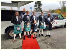 Bryan's wedding in Fredericton  New Brunswick