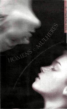 LIVRO HOMENS E MULHERES - JOHN MAC'ARTHUR