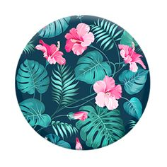 Hibiscus PopSockets – The Grapevine Boutique