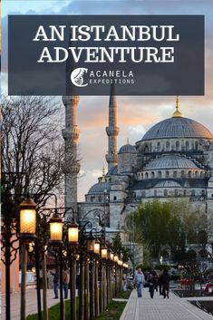 If Istanbul isn't on your bucket list, it definitely should be. This beautiful city has hundreds of years of culture and history that you feel the moment you step off the plane. Start making your packing list and researching travel to Turkey so you're fully prepared for a remarkable adventure. Keep reading for some must-see things to do on your journey to Istanbul. #turkey #adventure