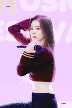 This picture so amazing Masternim gomawoㅠㅠ Seulgi, South Korean Girls, Korean Girl Groups, Young Kim, Rapper, Kim Yerim, Red Velvet Irene, Korea Fashion, Beautiful Gorgeous