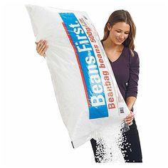 Large Bean Bag Fill | BIG W
